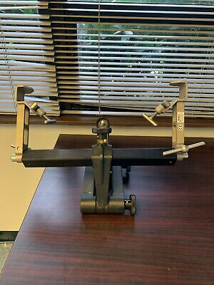 Mizuho Osi Jackson Mayfield Surgical O.r. Table Coupler Ii Components