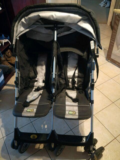 Veebee double stroller/pram | Prams & Strollers | Gumtree ...