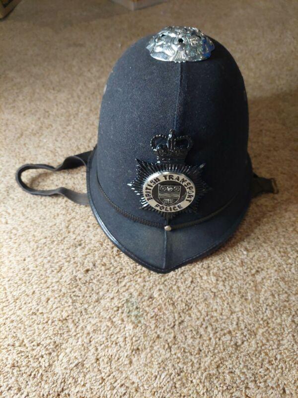 British Transport Police Helmet