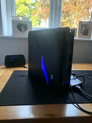Custom Alienware X51 R2 I5 3.6 Ghz Intel Core i7 2 TB 8 GB Ram
