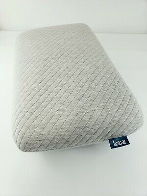 Leesa Memory Avena Foam Pillow $75 Standard For A Much Better Night's
