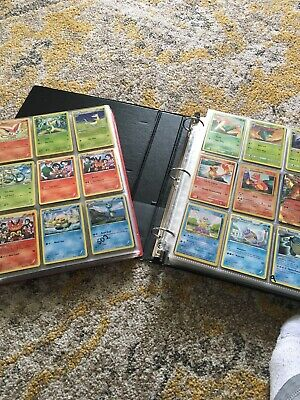 Pokemon 500+ Uncommon/ Common Bulk Lot + Rares/Holos/Vintage (light Play/exc-NM)
