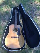 Washburn guitar and carry case Rye Mornington Peninsula Preview