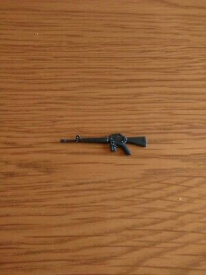 Vintage G I Joe Grunt V1 1982 Series 1 rifle