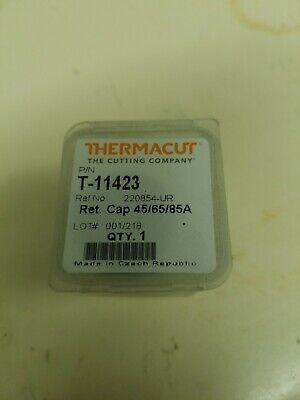 Hypertherm 220854 Retaining Cap 65a 105a Powermax 45xp 65 85 105 Plasma