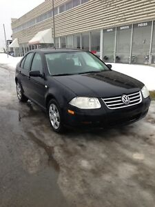 2009 VW Jetta City