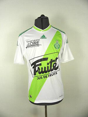 * Shirt St Etienne 2009/2010 Away chemise de Football  image