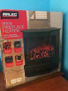 ARLEC fireplace heater Murtoa Yarriambiack Area Preview