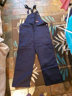 Hard Yakka overalls NEW