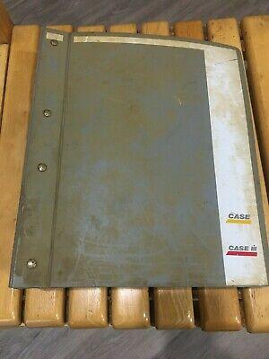 Case 85xt 90xt 95xt Skid Steer Service Repair Manual