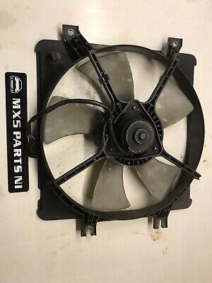 Mx5 Mk1 Radiator Cooling Fan