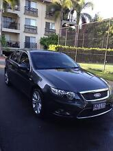 2009 Ford G6 Sedan Westcourt Cairns City Preview