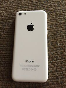 Unlocked iPhone 5c 16 gb