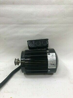 Bodine Electric Company 42r5bfpp 14 Hp Electric Motor