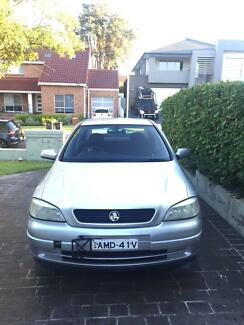 2001 holden astra need gone open to all reasonable offers 2001 holden astra fandeluxe Images
