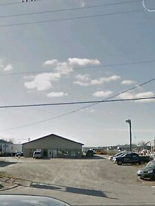COMMERCIAL BUSINESS PARK FOR SALE! Great ROI!
