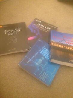 Year 11/112 ATAR textbooks
