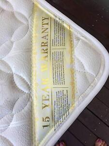 Slumberpedic Deluxe Single Bed in good condition Haberfield Ashfield Area Preview