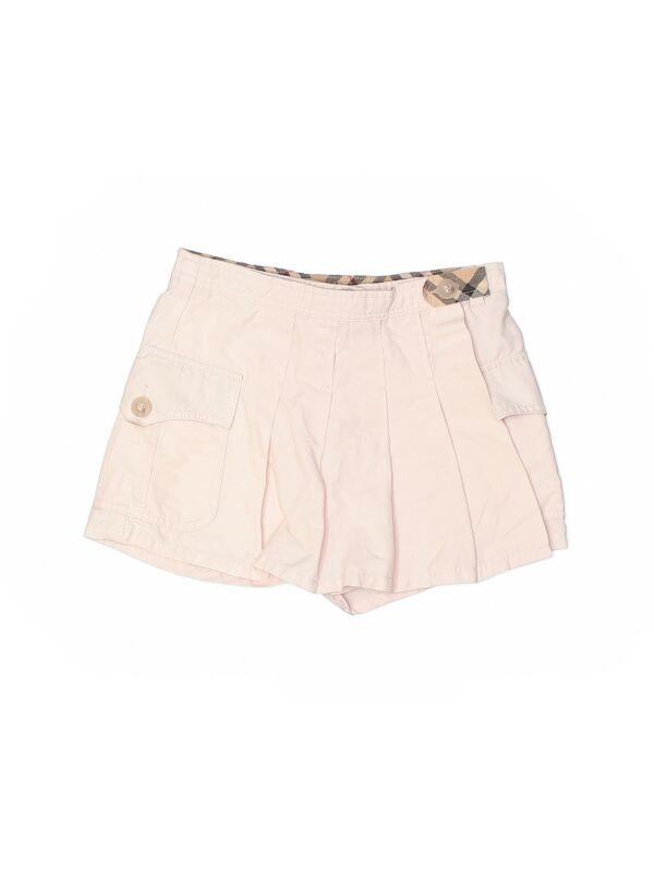 Burberry Girls Pink Skort 4