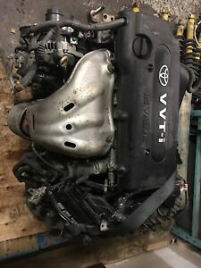 Toyota RAV4 06-08 2.4L Engine Available