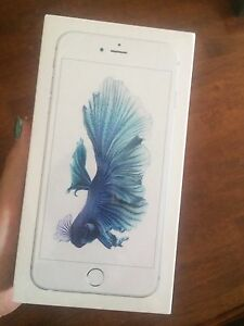 BRAND NEW Sealed iPhone 6s plus 16gb Mitchell Park Marion Area Preview