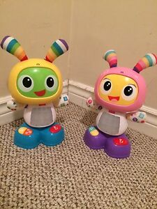 Fisher Price BeatBo & BeatBelle