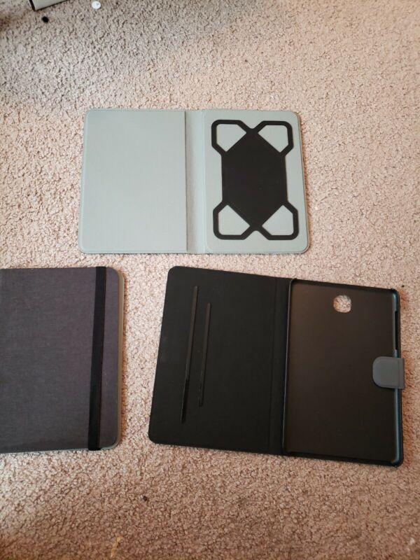 """Samsung Folio Case for Galaxy Tab S3 9.7"""" Black EF-BT820PBEGUJ"""