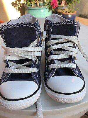 Converse Chuck Taylor Schuhe für Jungs und Mädchen
