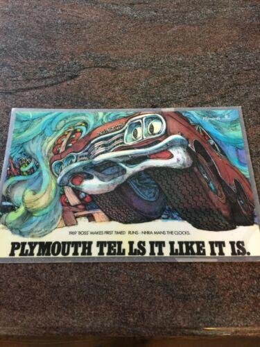 Plymouth Road Art