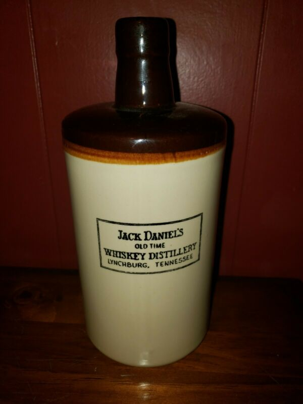 Vintage Jack Daniels Jug ( Must Read Description)