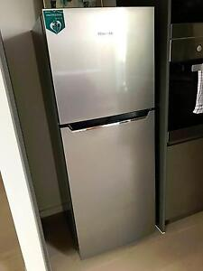 Hisense 230L Top Mount Refrigerator - 3 yr Warranty included Newtown Inner Sydney Preview