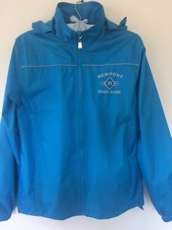 Women's Quality SAILING/WATER SPORTS JACKET - SMALL - BRAND NEW