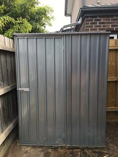 Brand new garden shed!!