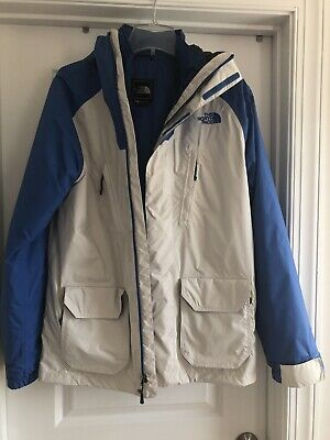 The North Face Men's 2 In 1 Jacket