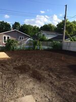 Troy's luxury landscaping & Excavating