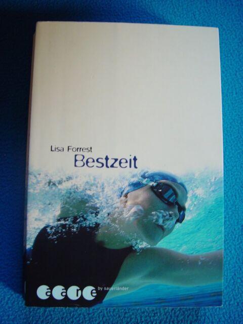 Bestzeit von Lisa Forrest (2001, Taschenbuch)