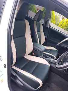 Car upholstery specialist Somerton Hume Area Preview