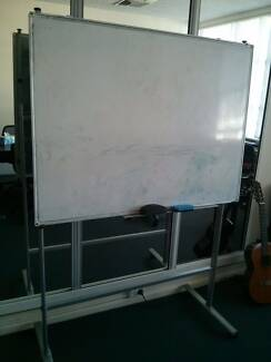 Whiteboard for sale - Urgent sale Burwood Burwood Area Preview
