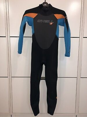 d28f56d5b9ee5 Oneill Youth Wetsuit EPIC II 4/3 - Size 10 (EUC) | FREE SHIPPING