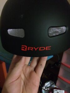 Helmet perfect condition for 40$
