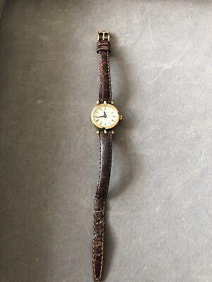 Vintage Gucci Ladies Watch