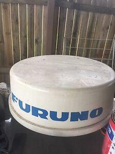 Furuno Radar Marine $150 Collingwood Park Ipswich City Preview
