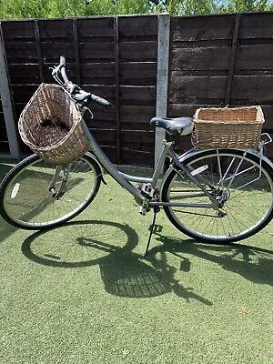 """GIANT EXPRESSION SE LADIES CYCLE - GREY 17"""" (5'5""""-5'9"""")"""