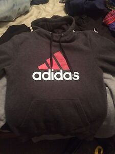 Adidas hoodie size small worn once Colac West Colac-Otway Area Preview