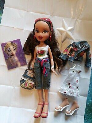 Bratz Doll Yasmin