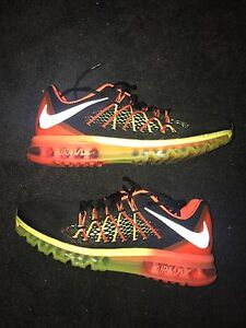 2015 NIKE AIR MAX Brighton East Bayside Area Preview