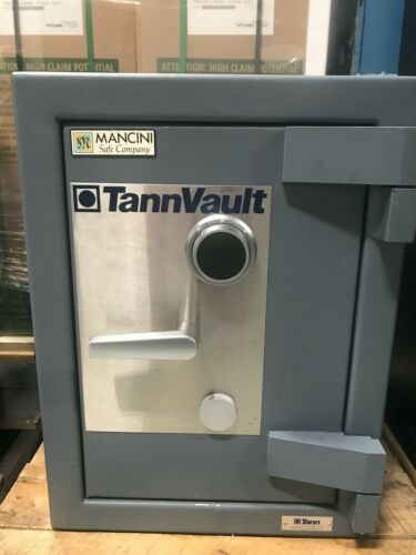 Tann Vault TL15 1 Hour Fire Rated Safe