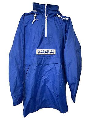 Napapijri NAPA by MARTINE ROSE Men's Rainforest Jacket Size 1
