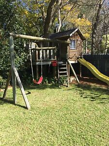 Cubby house - the kids will love it! West Pennant Hills The Hills District Preview