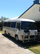 TOYOTA COASTER 1992 IMMACULATE Croydon Charles Sturt Area Preview